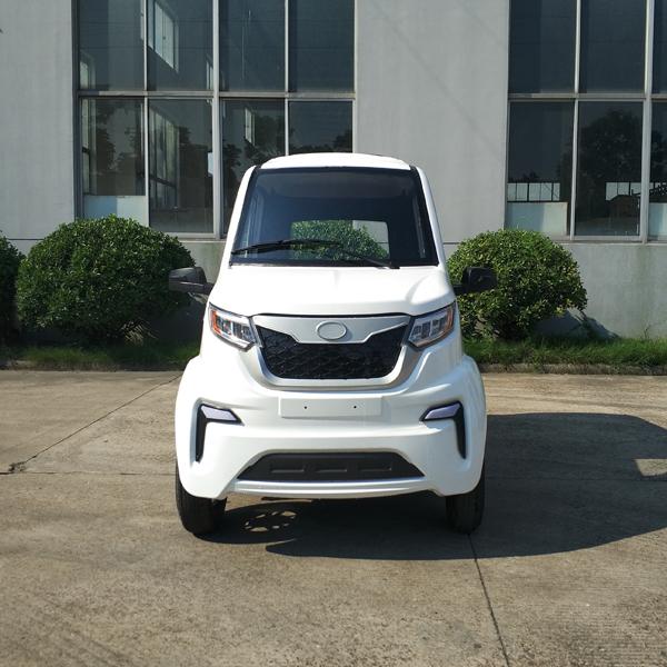 Electric Passenger Car1