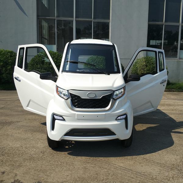 Electric Passenger Car10