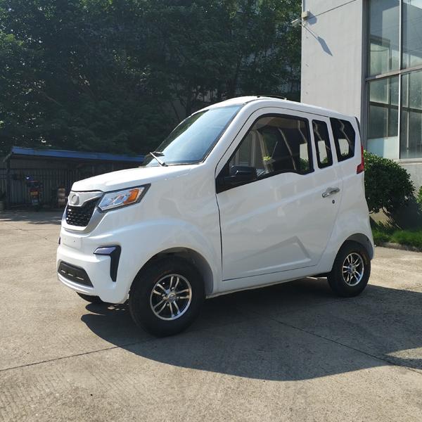 Electric Passenger Car8